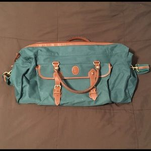 "Vtg Polo RL Outdoors Duffle Bag 23"" Unisex"